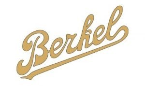 berkel meat slicing machinery logo