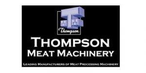 thompson meat machinery company logo