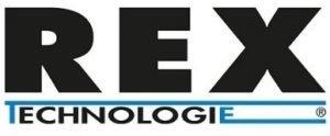 rex technologies butchery equipment logo